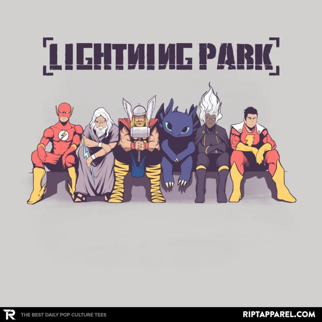 Ript: LIGHTNING PARK