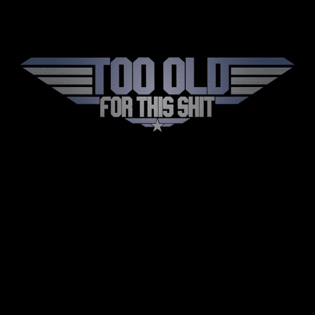 NeatoShop: Too old