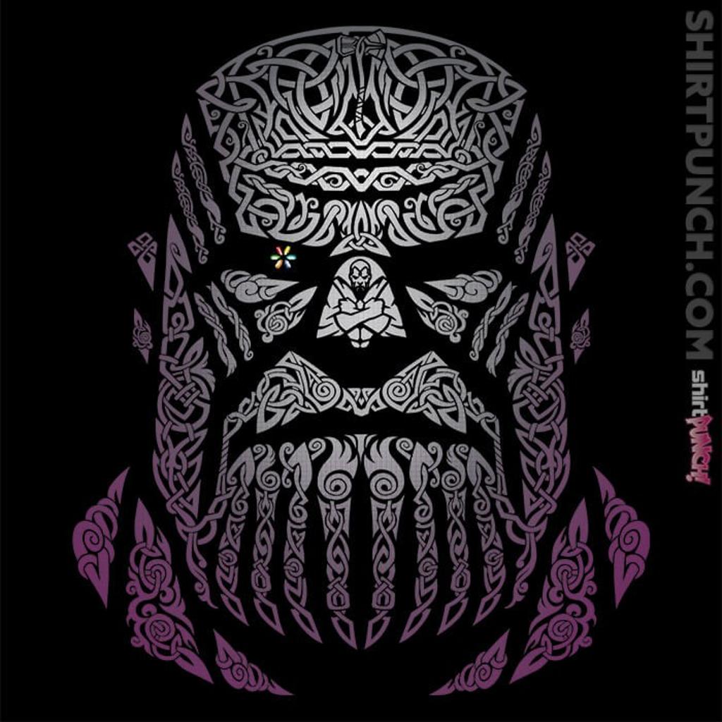 ShirtPunch: Titan