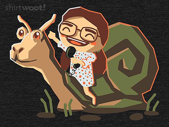 Woot!: Suzie Poo