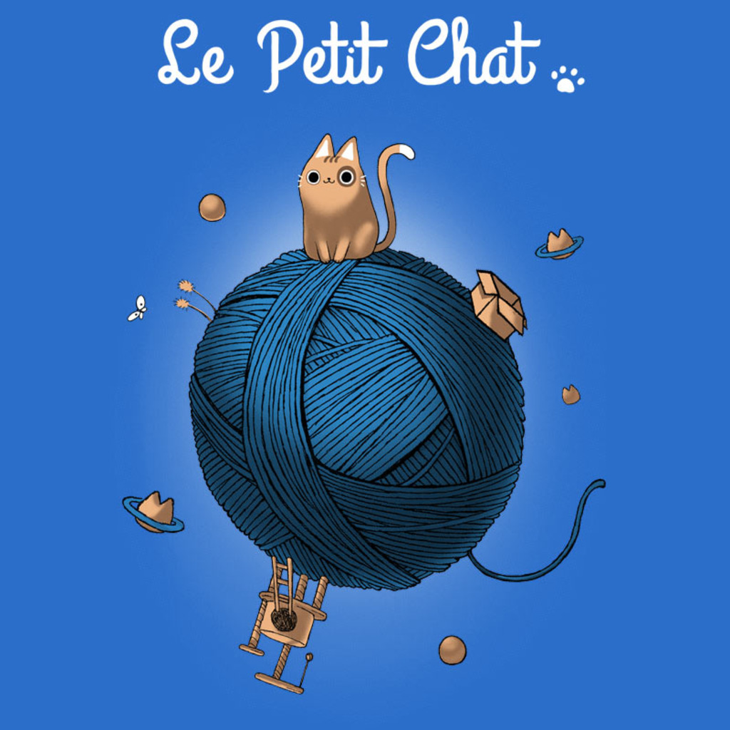 Pampling: Le Petit Chat