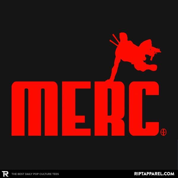 Ript: MERC