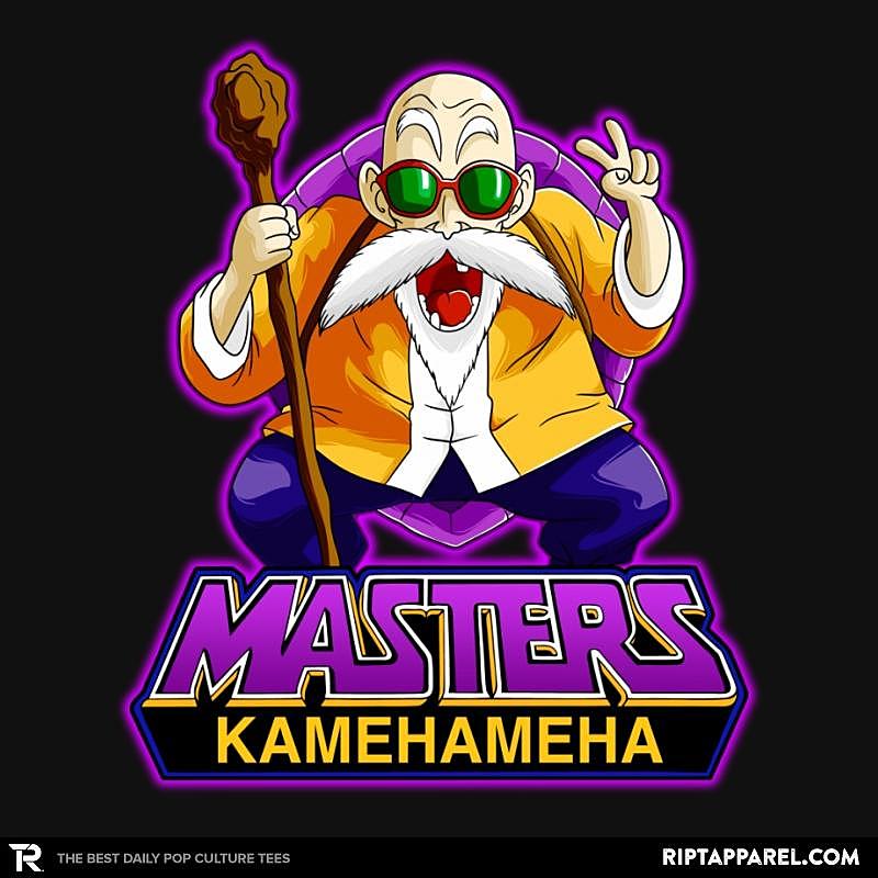 Ript: Masters Kamehameha