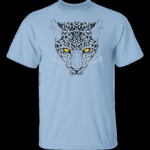 Pop-Up Tee: Ornamental Cheetah