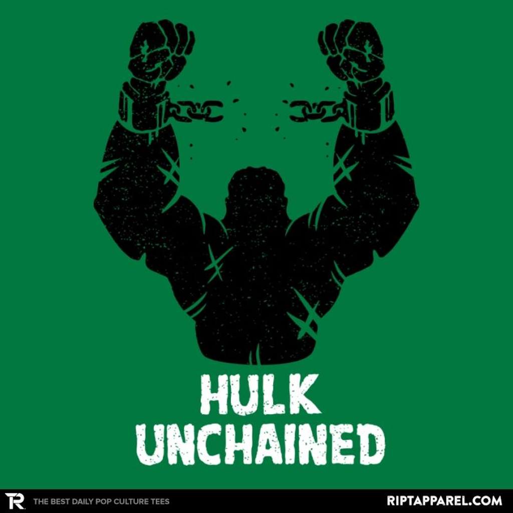 Ript: Green Unchained