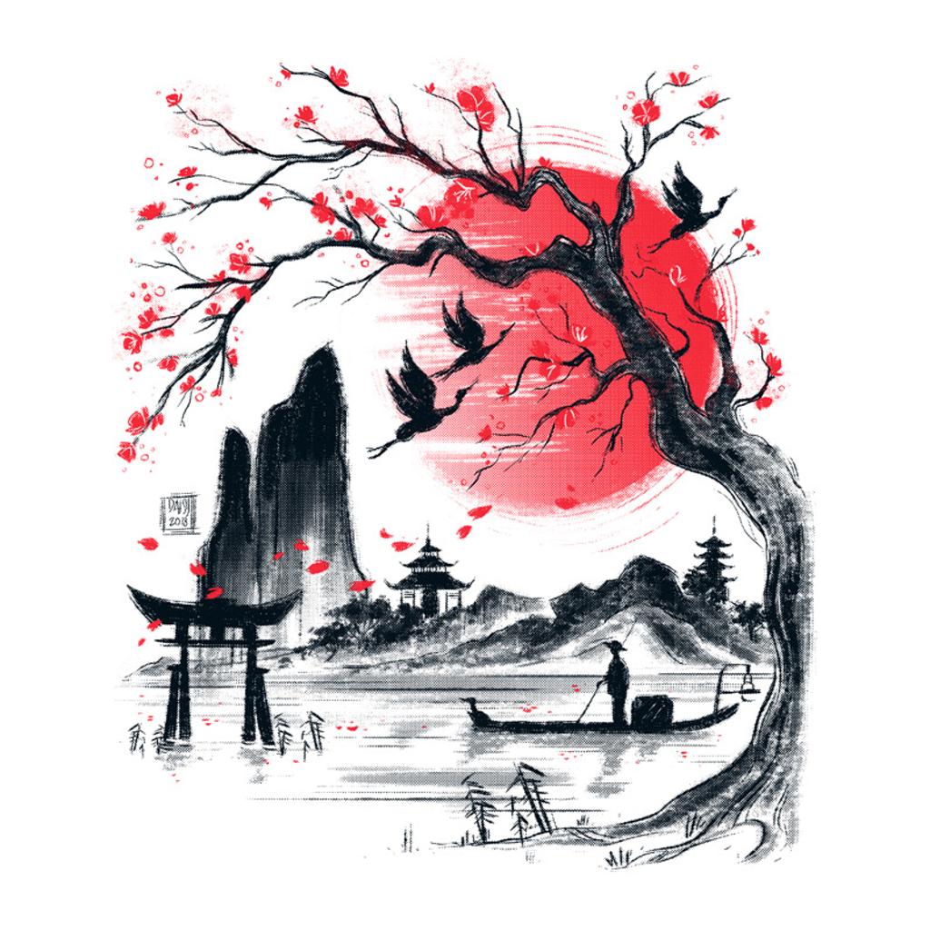 Pampling: Japan Dream