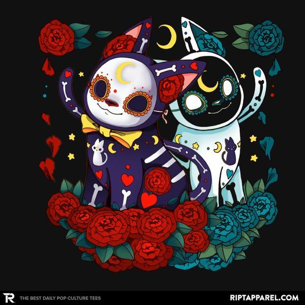Ript: Sweet Moon Cats