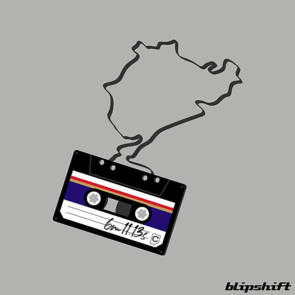 blipshift: Fast Forward