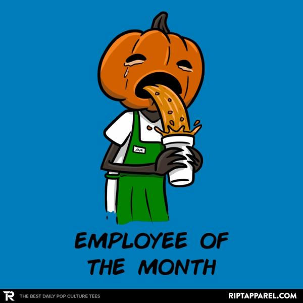 Ript: Employee of the Month