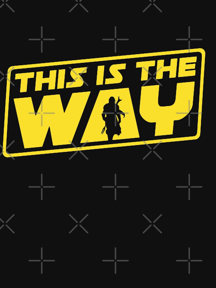 RedBubble: This is the way