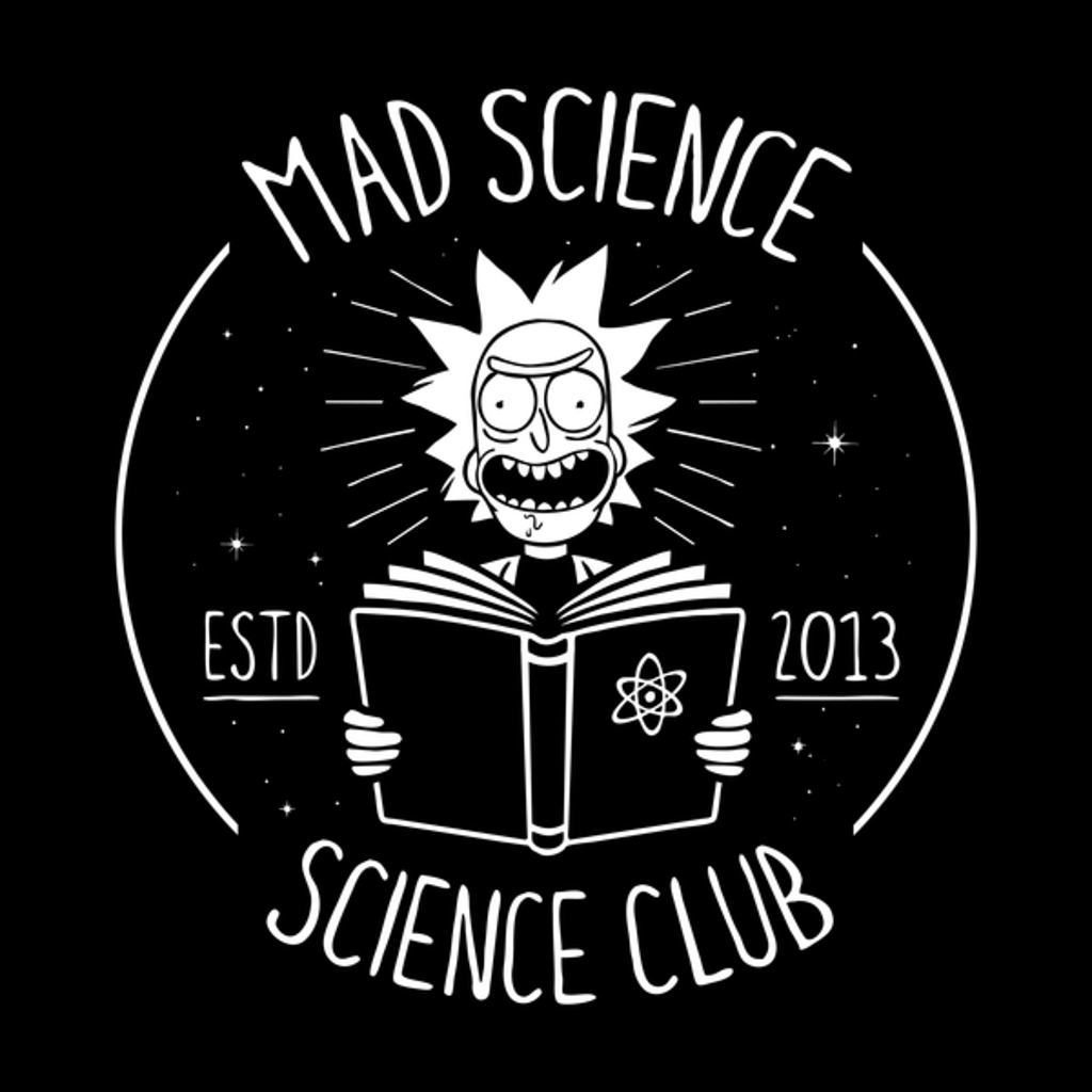 NeatoShop: Mad Science Club