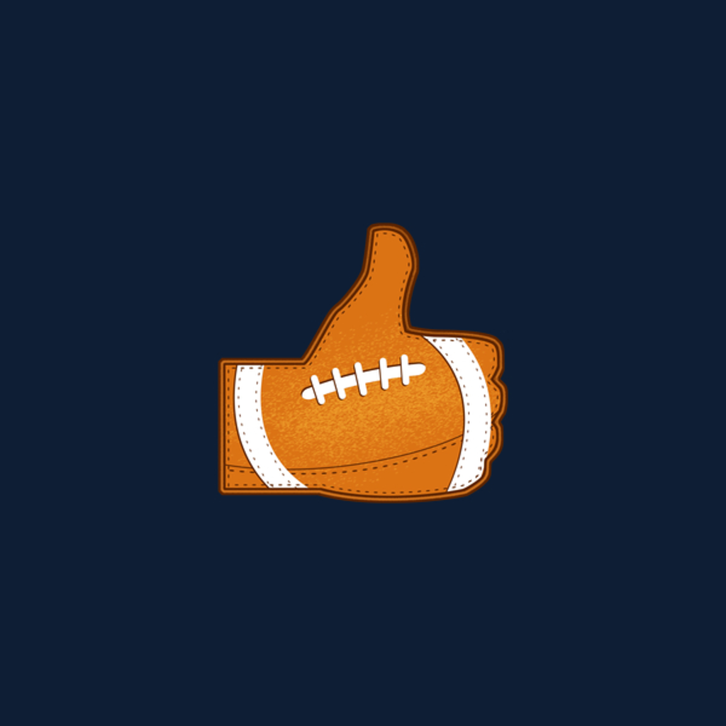 NeatoShop: I Love Football 2.0