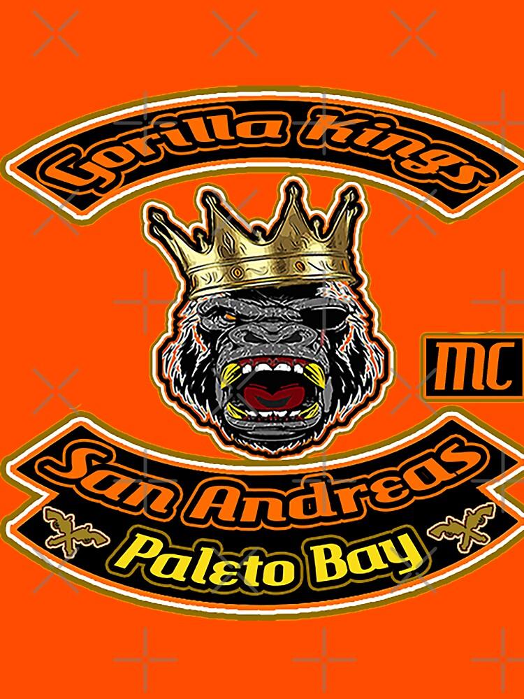 RedBubble: Paleto Bay Patch