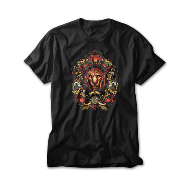OtherTees: House of the Brave