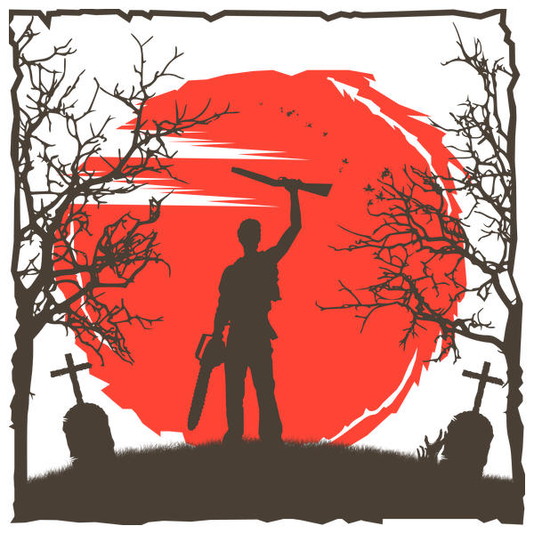 NeatoShop: Ash Williams