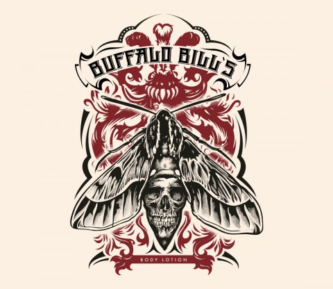 TeeFury: Buffalo Bill's Body Lotion