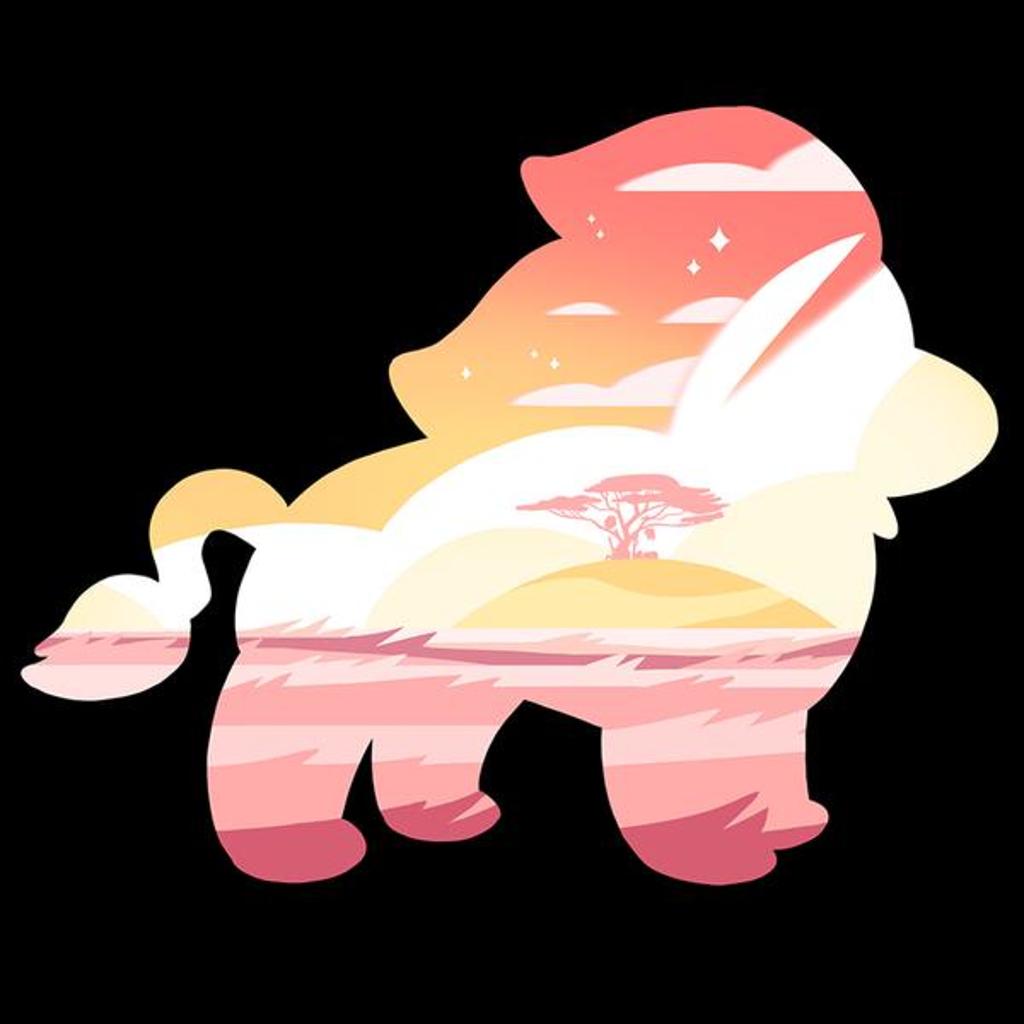 TeeTurtle: Lion's Dimension