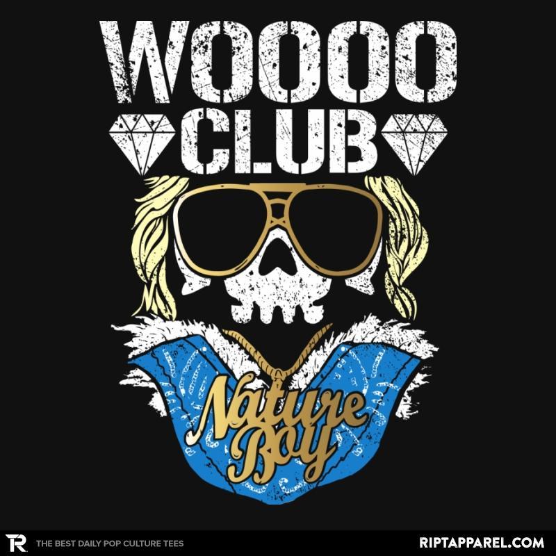 Ript: WOO CLUB