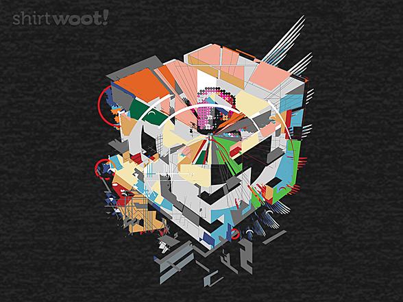 Woot!: Devotchka