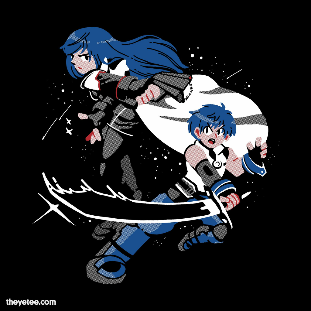 The Yetee: A Sea of Stars