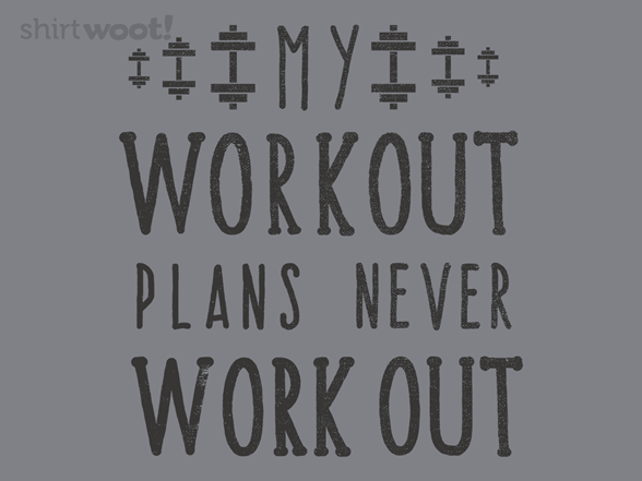 Woot!: Workout Plans