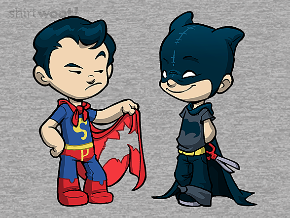 Woot!: Bat Scissors