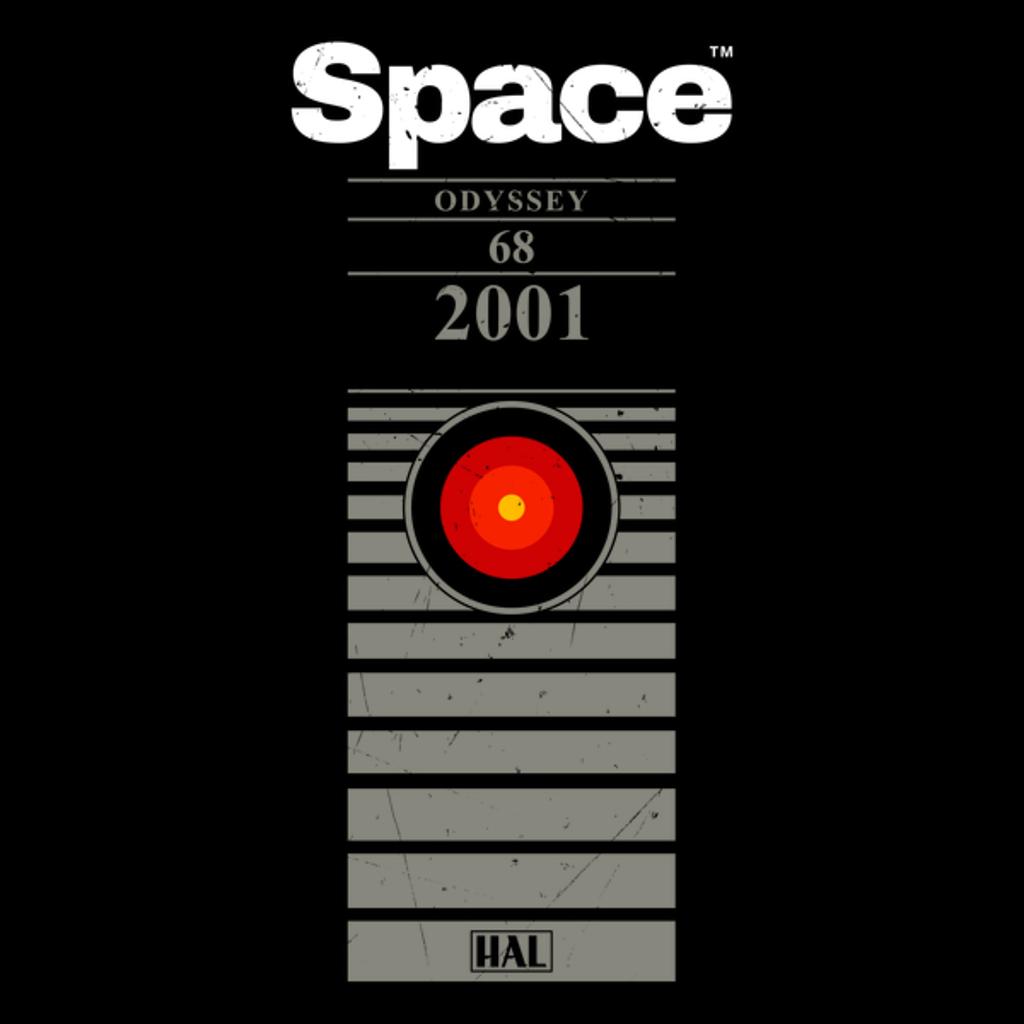 NeatoShop: VHS 2001