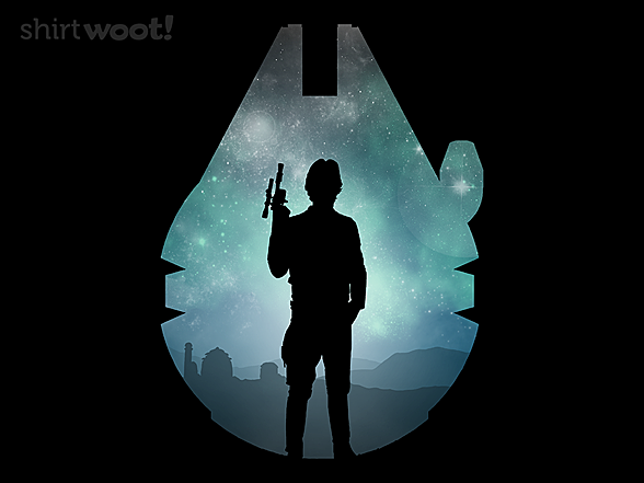 Woot!: Portrait of a Smuggler