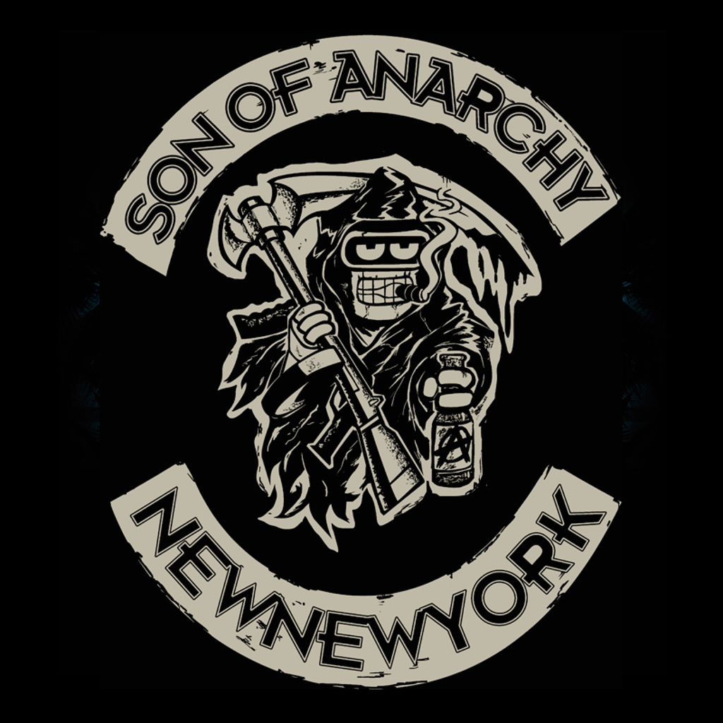 Pampling: Son of Anarchy