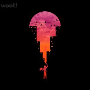 Woot!: Sunset Painter