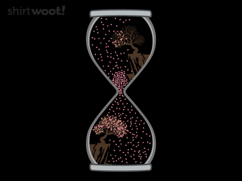 Woot!: Blossom Circle