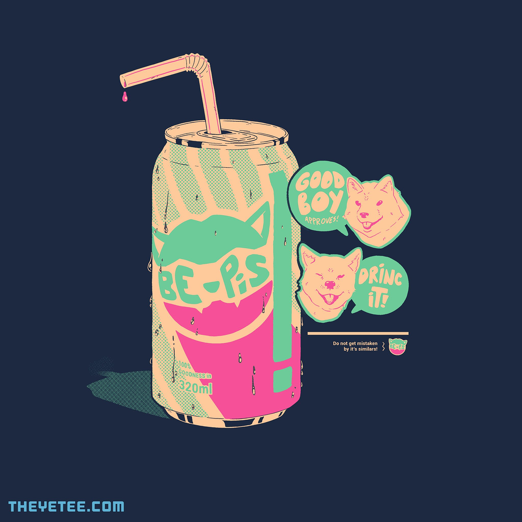 The Yetee: BEPIS