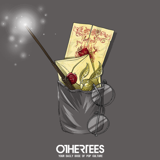 OtherTees: Ready for Magic