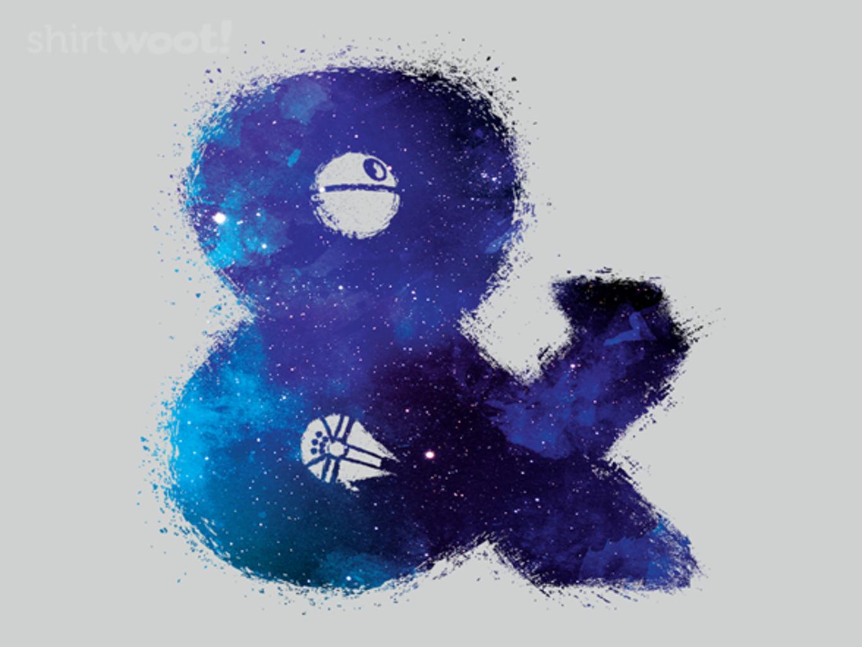 Woot!: Balance & Space