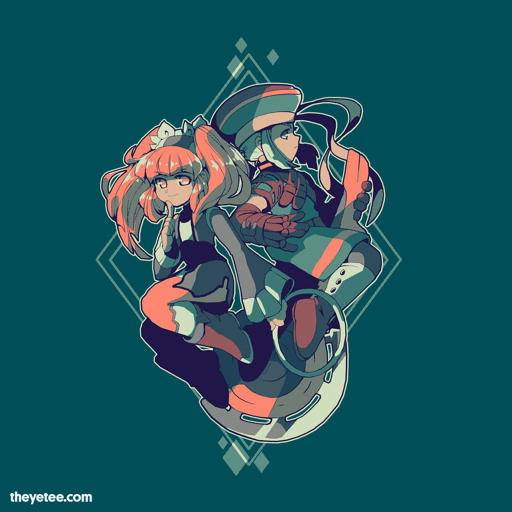The Yetee: Prism