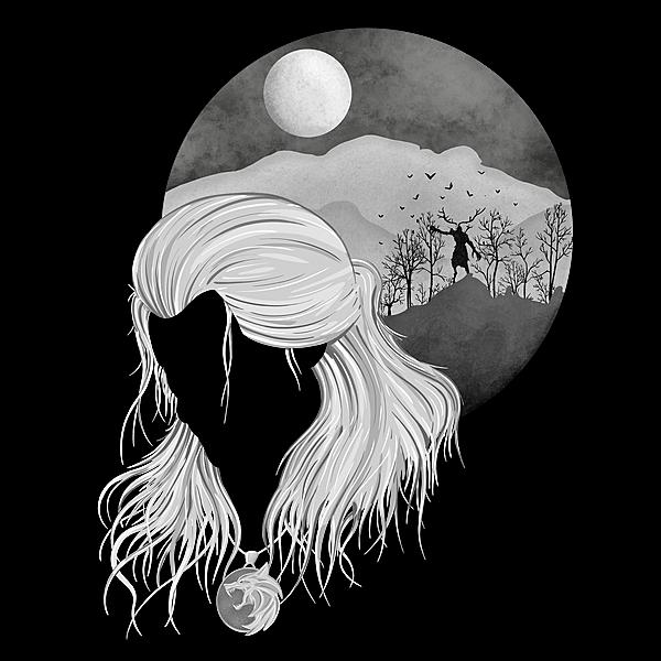 NeatoShop: White Wolf