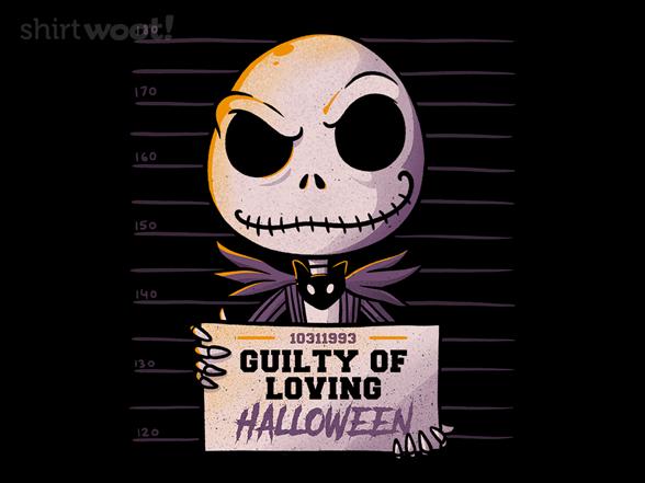 Woot!: Guilty Jack