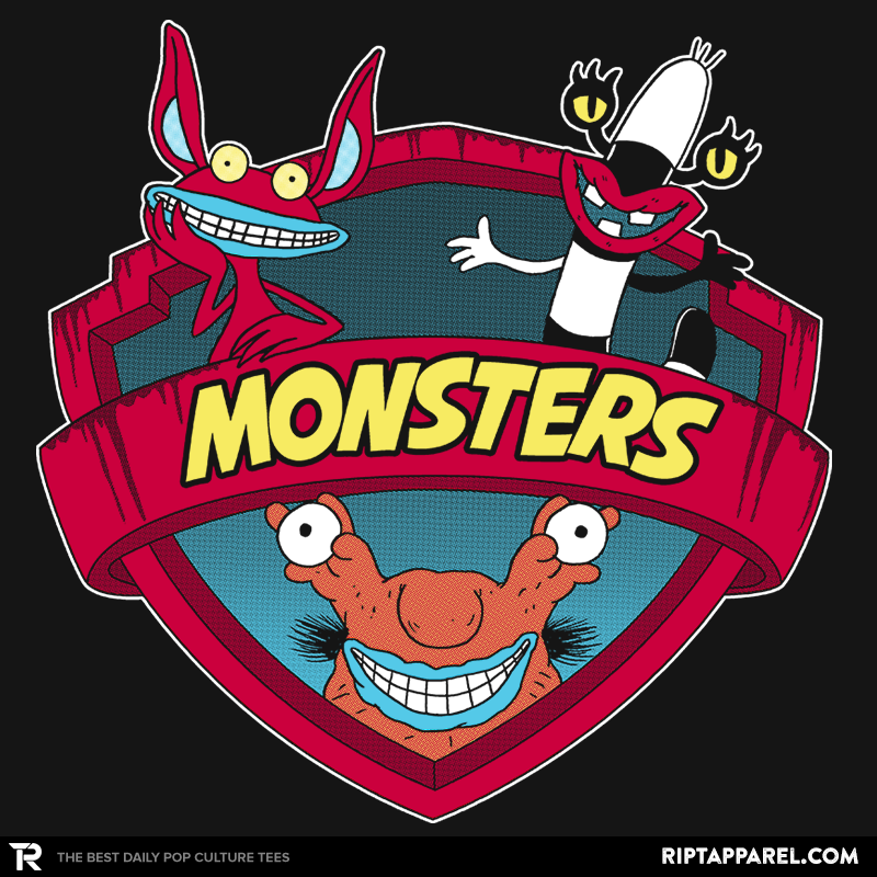 Ript: Monsters