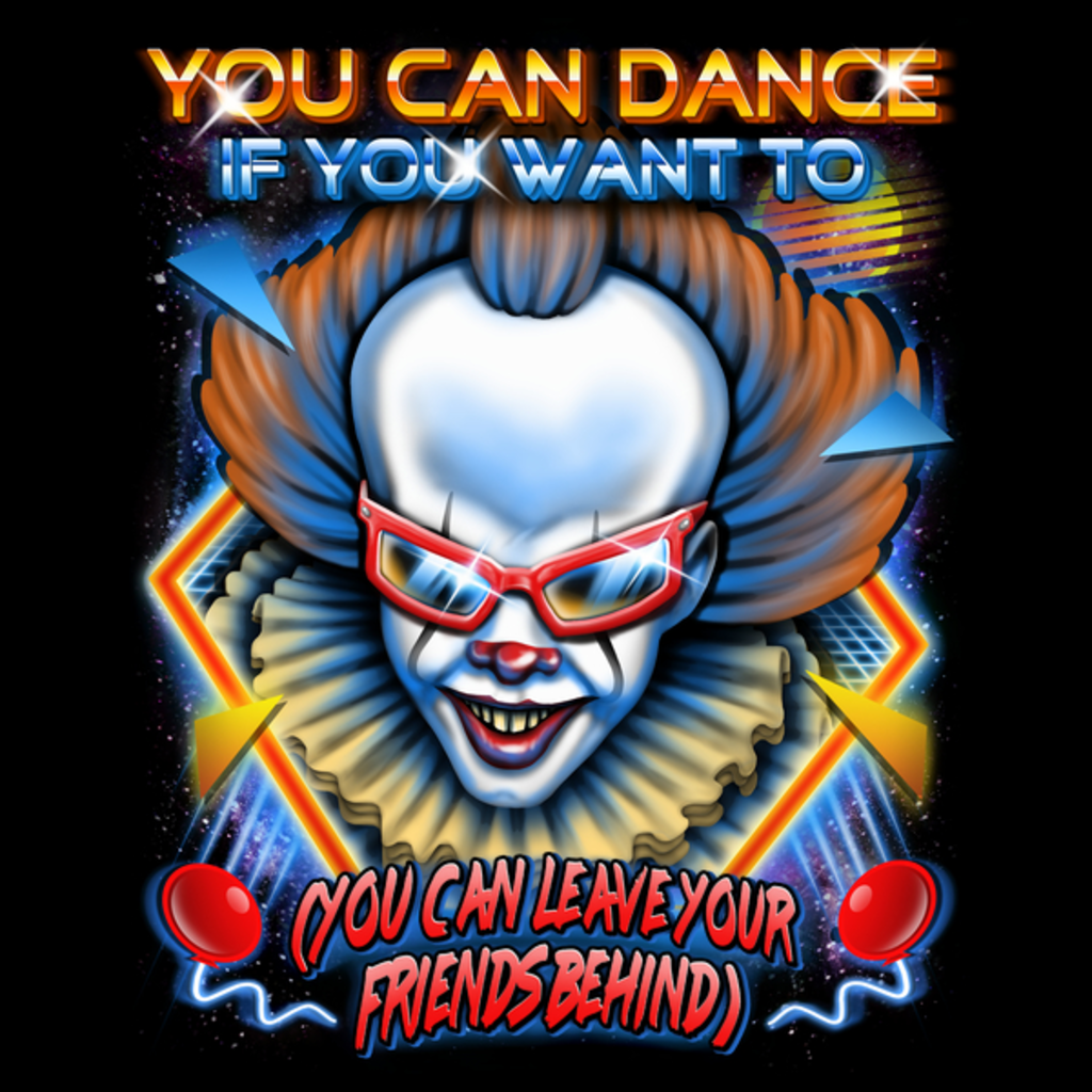 NeatoShop: You Can Dance