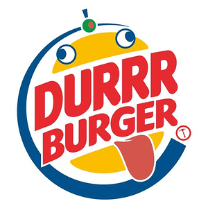 Once Upon a Tee: Durrrger King