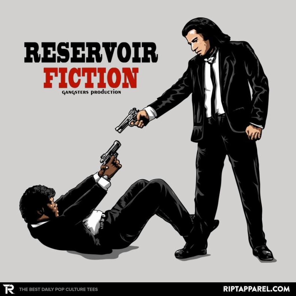 Ript: Reservoir Fiction