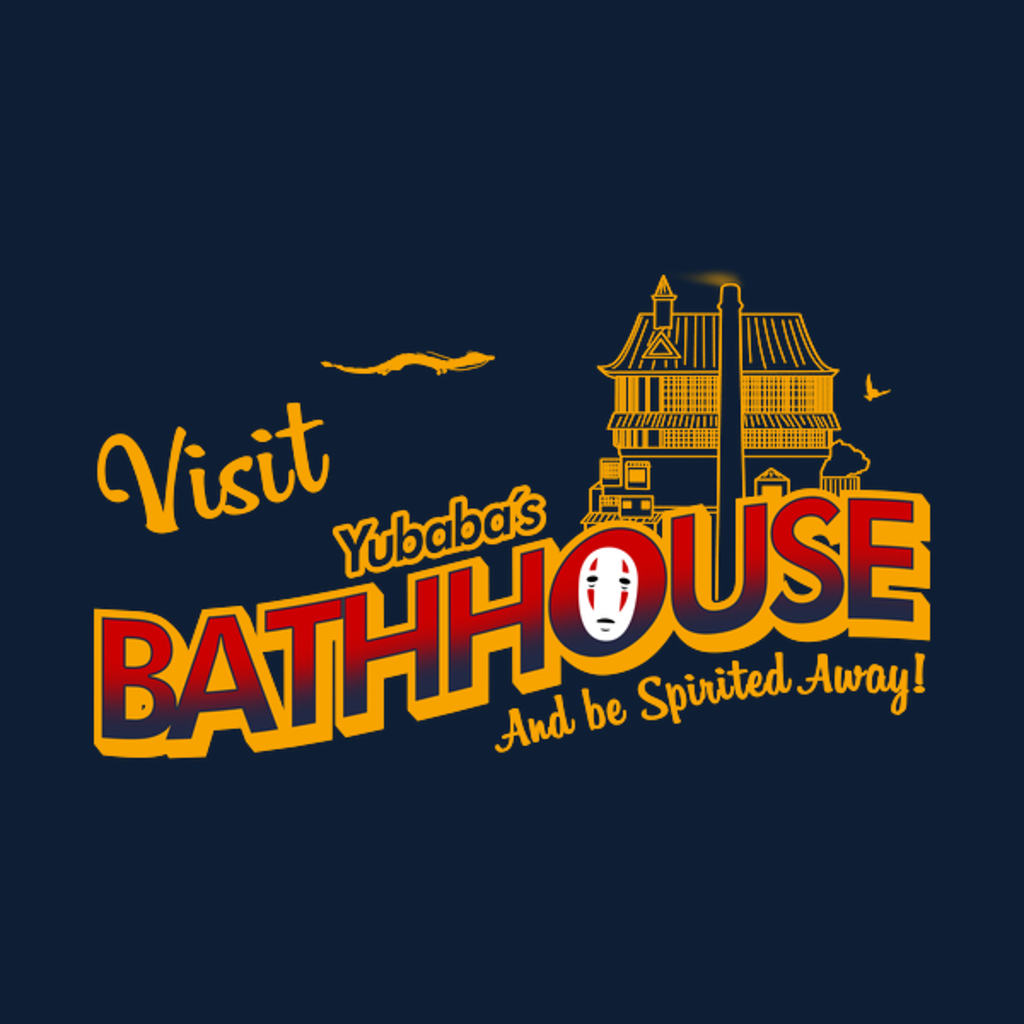 NeatoShop: Visit the Bathhouse