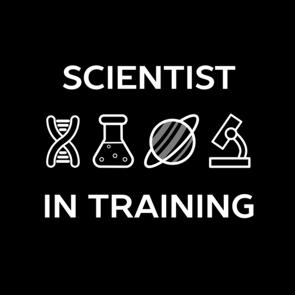 NeatoShop: Training to be a future scientist