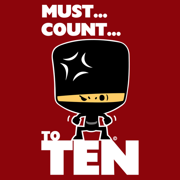 NeatoShop: Must Count to Ten