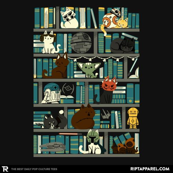 Ript: Library Kitten Wars