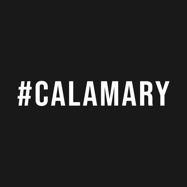 TeePublic: Calamary