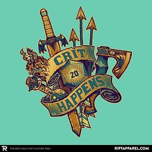 Ript: Crit Happens (20)