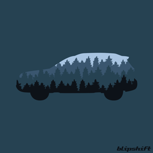 blipshift: Carnifourous