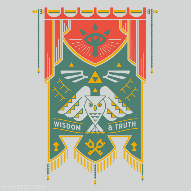 The Yetee: Royal Family Society