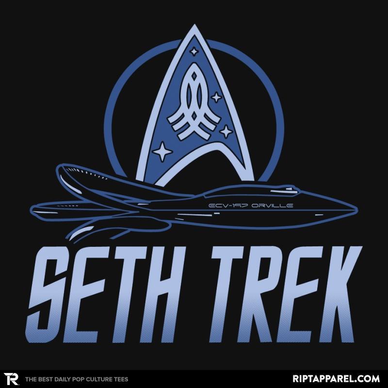 Ript: Seth Trek